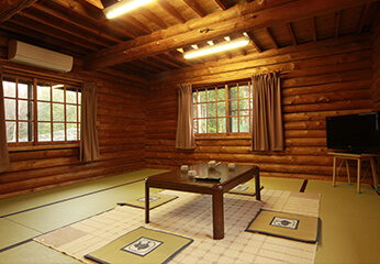 For groups and families! Rental Cottage